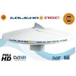 Glomex Talitha Compact TV Antenna - Image