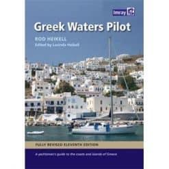 Greek Waters Pilot - Image