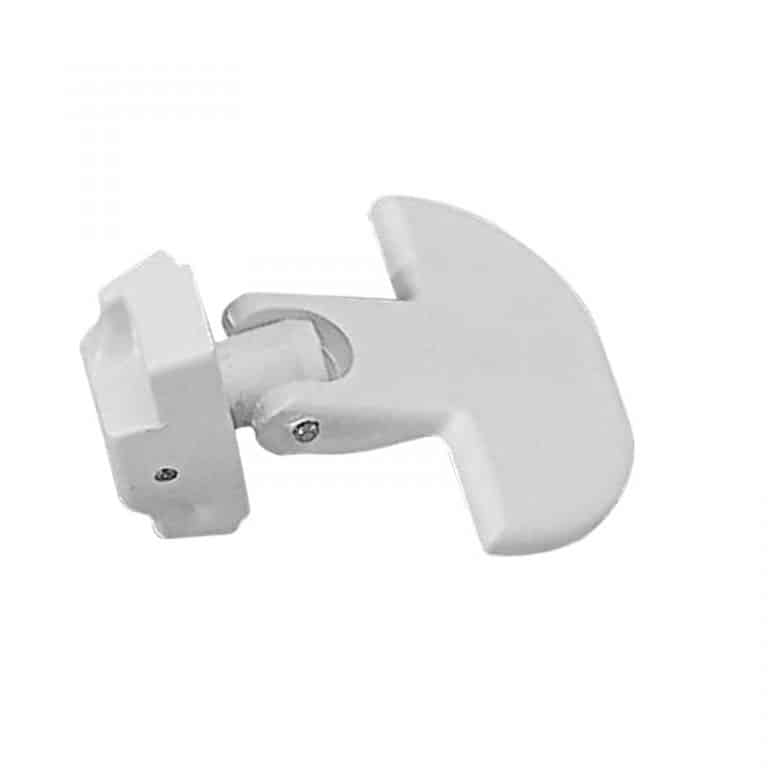 Handle for 90-180 Inspection Hatches - HANDLE FOR 90-180 INSPECTION H