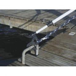 Handy Duck Telescopic Boat Hook - New Image