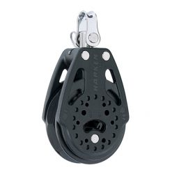 Harken Ratchet Carbo Swivel Blocks - 57mm