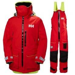 Helly Hansen Aegir Ocean Suit 2020 - Image
