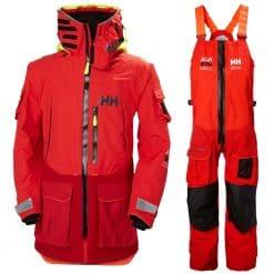 Helly Hansen Aegir Ocean Suit - Image