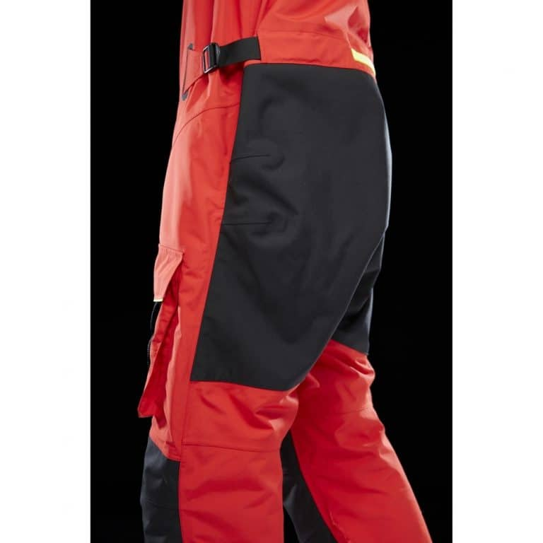 Helly Hansen Aegir Ocean Trousers 2021 - Alert Red