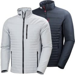 Helly Hansen Crew Insulator Jacket - Image