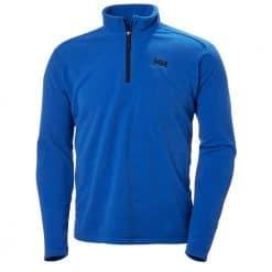 Helly Hansen Daybreaker 1/2 Zip Fleece - Olympian Blue