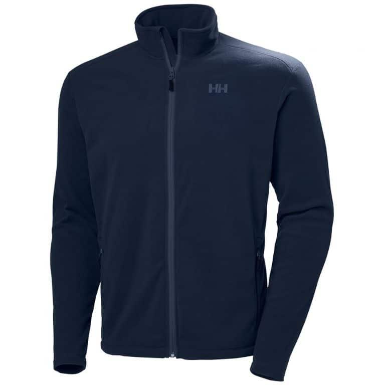 Helly Hansen Daybreaker Fleece Jacket - Navy