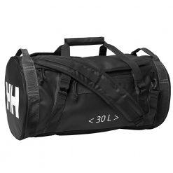 Helly Hansen Duffel Bag 2 30L - Black