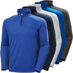 Helly Hansen HP 1/2 Zip Pullover - Image
