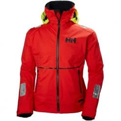 Helly Hansen HP Foil Jacket - Alert Red