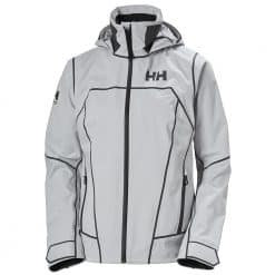 Helly Hansen HP Foil Pro Jacket for Women - Grey Fog