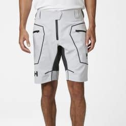 Helly Hansen HP Foil Pro Shorts - Grey Fog
