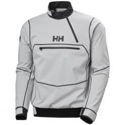 Helly Hansen HP Foil Smock Top - Grey Fog