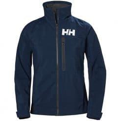 Helly Hansen HP Racing Midlayer for Women - Navy