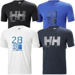 Helly Hansen HP Racing T-Shirt - Image