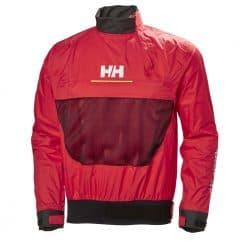 Helly Hansen HP Smock Top - Alert Red