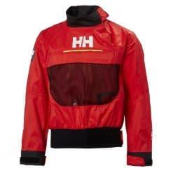 Helly Hansen Junior HP Smock Top - Alert Red