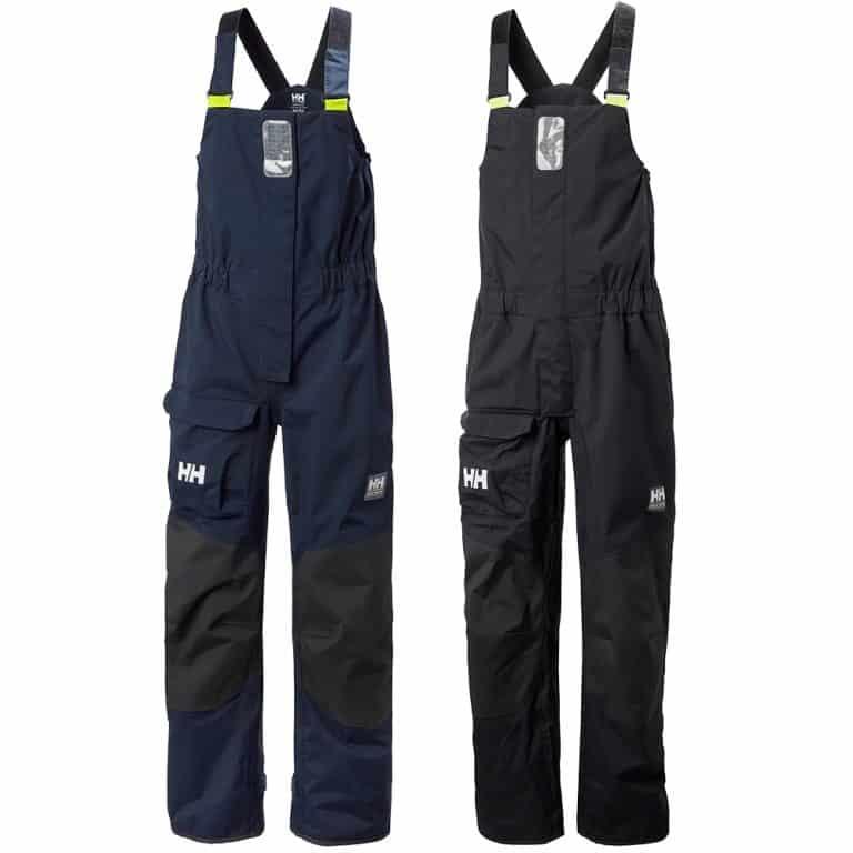 Helly Hansen Pier Bib Trousers For Women - Image