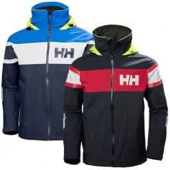 Helly Hansen Salt Flag Jacket - Image