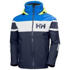 Helly Hansen Salt Flag Jacket - Classic Navy