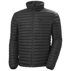 Helly Hansen Sirdal Insulator Jacket For Women - Black