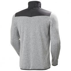 Helly Hansen Varde 1/2 Zip Fleece - Grey Fog