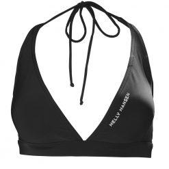Helly Hansen Waterwear Bikini Top - Black