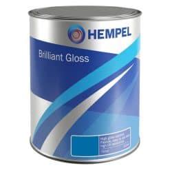 Hempel Brilliant Gloss - Image
