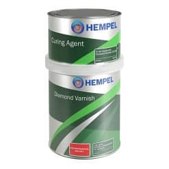 Hempel Diamond Varnish - Image