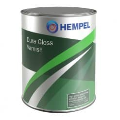 Hempel Dura Gloss Varnish - Image