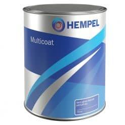 Hempel Multicoat - Image