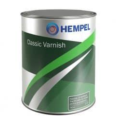 Hempel's Classic Varnish - Image