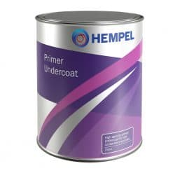 Hempel's Primer Undercoat - Image