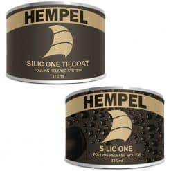 Hempel Silic One Propeller Kit - Image