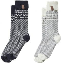 Holebrook Beatrix Socks - Image