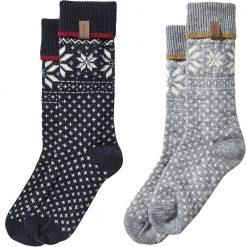 Holebrook Fair Isle Socks - Image