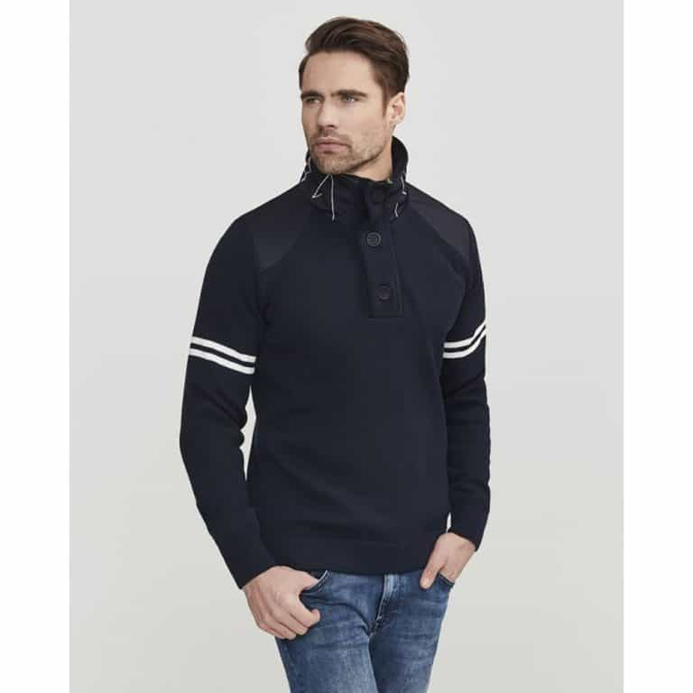 Holebrook Freddy Windrproof Sweater - Image