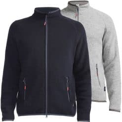 Holebrook Nisse Full Zip Sweater - Image