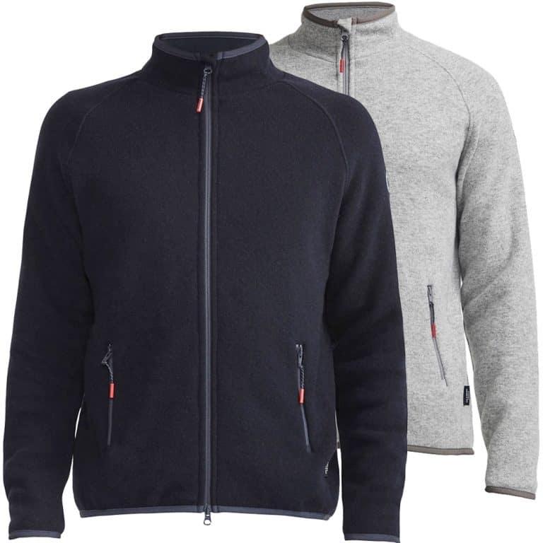 Holebrook Nisse Full Zip Sweater - Image