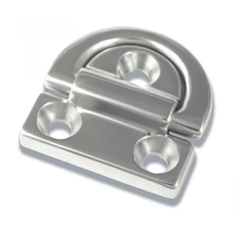 Holt 8mm Single Pad Eyes Single Ring - Image