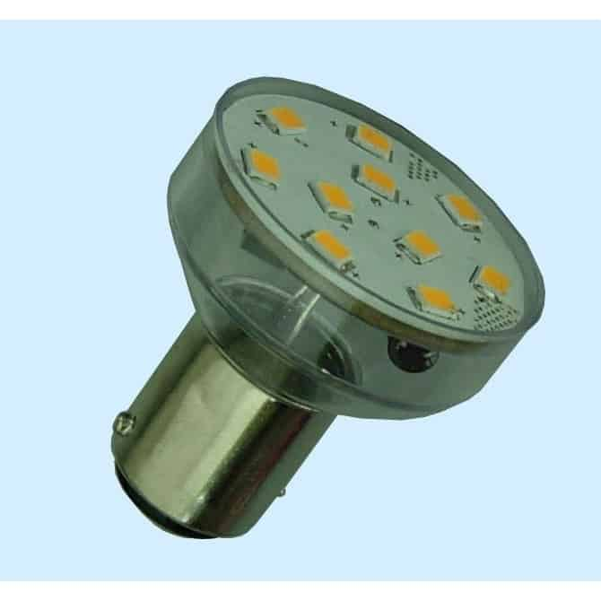 Holt Halogen 10LED - Image