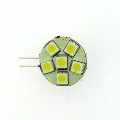 Holt Halogen Replacement Bulb Warm White 6 LED - HOLT HALOGEN 6LED SIDE PIN WAR