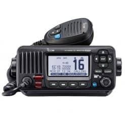 Icom M423GE GPS VHF Radio - Image