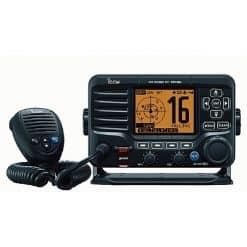 Icom M506G VHF Radio with AIS Receiver - Image