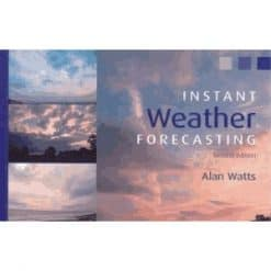 Instant Weather Forecasting - New Image
