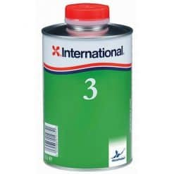 Inter Thinners No 3 500ml - Image