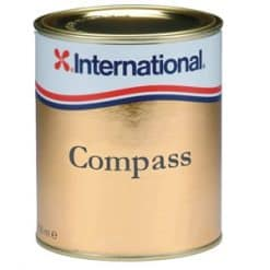 International Compass Varnish - Image