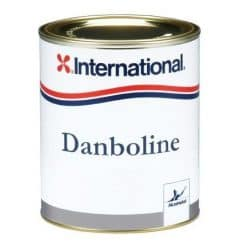 International Danboline - New Image