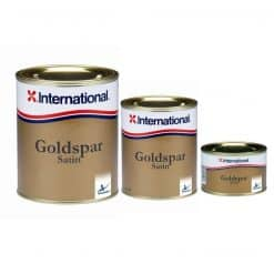 International Goldspar Satin Varnish - Image