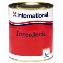 International Interdeck Non Slip Coat - New Image